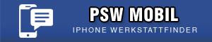 iPhone App der PROFISERVICE WERKSTATT